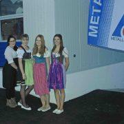 Hausmesseteam 2014