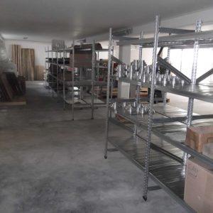 Keller-Lagerraum